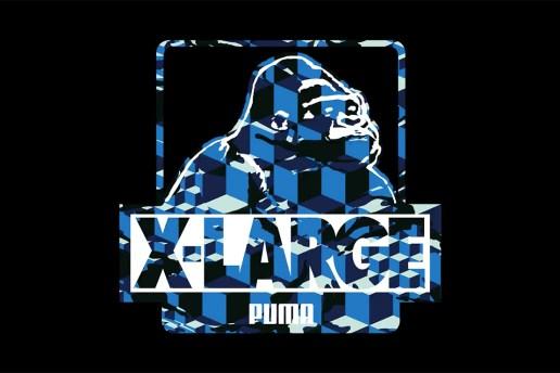 XLARGE x PUMA 2015 Fall Teaser