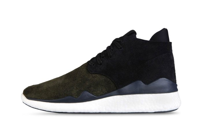 "Y-3 Desert Boost ""Military Green"""