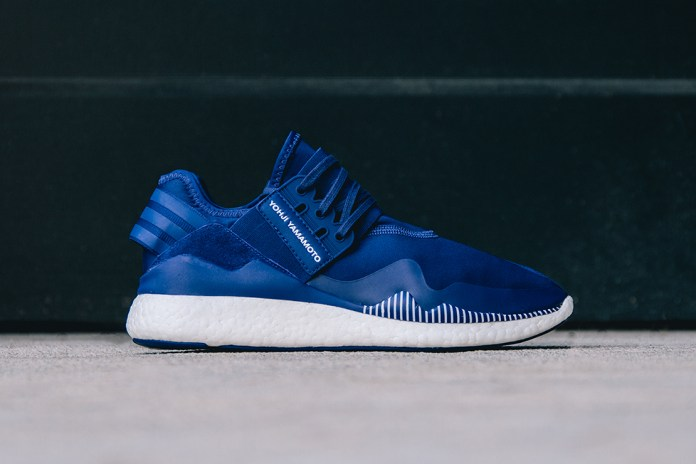 "Y-3 Retro Boost ""Roundel Blue"""