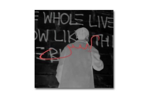 Yasiin Bey – Basquiat Ghostwriter