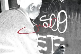 "Yasiin Bey ""Basquiat Ghostwriter"" Music Video"
