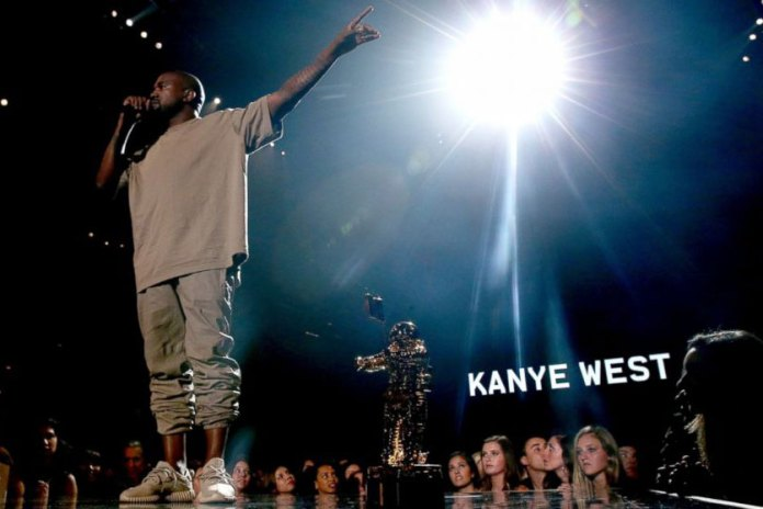 Kanye West Says Everyone Will Get Yeezys If He Becomes President in 2020