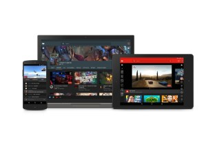 "YouTube's Gaming Stream Service Is Launching, Simply Called ""YouTube Gaming"""