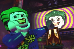 Zach Galifianakis Is the Joker in the 'LEGO Batman: The Movie'