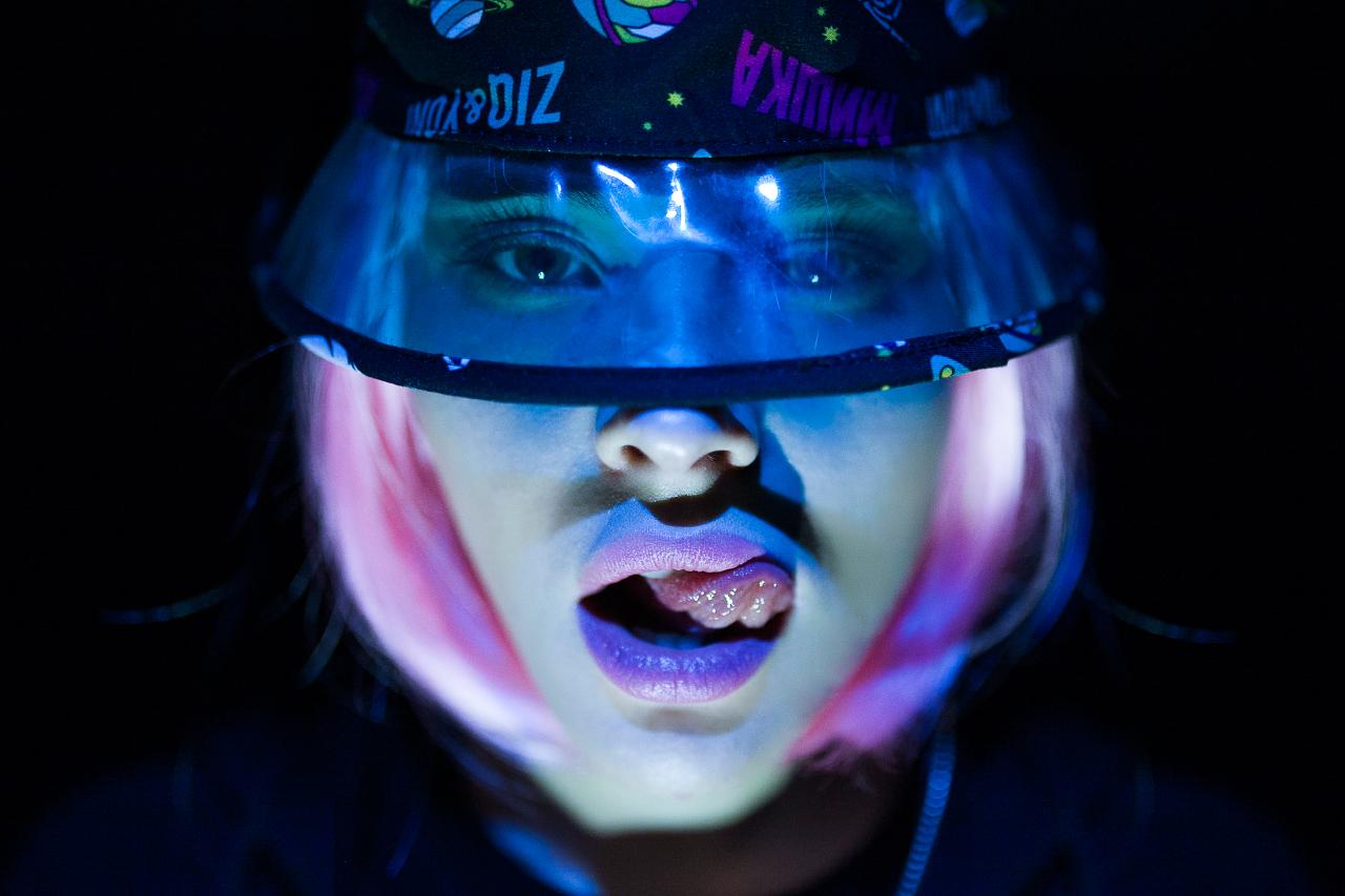 ZIQ & YONI x МИШКА 2015 Summer Lookbook