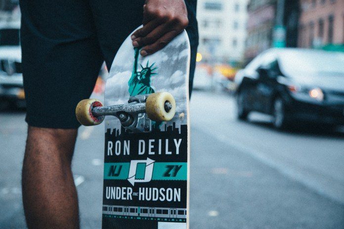 "ZOO YORK Ron Deily ""Under The Hudson"" Collection"
