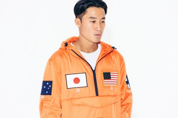 """10.Deep 2015 Fall/Winter """"VCTRY Group"""" Lookbook"""