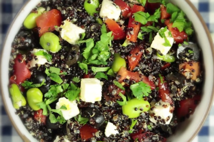 Have You Tried These Ten Different Salads From Around the World? | Video