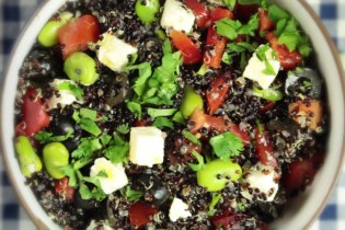 Have You Tried These Ten Different Salads From Around the World?   Video
