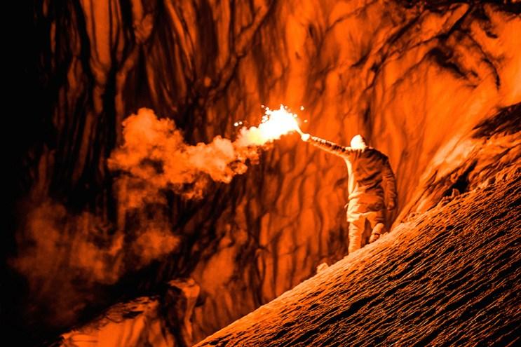 11 by Boris Bidjan Saberi 2015 Fall/Winter Campaign Lookbook