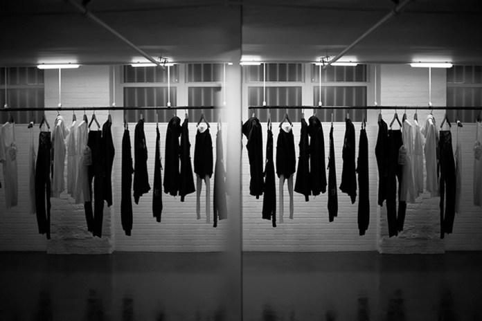 11 by Boris Bidjan Saberi New York Flagship Store