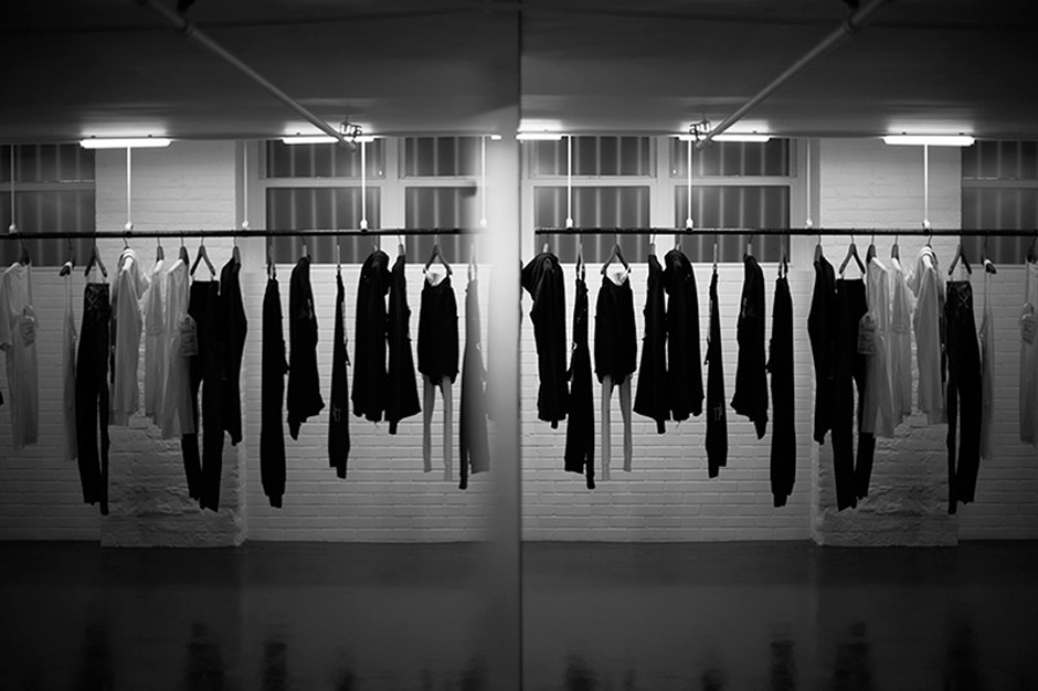 11 by Boris Bidjan Saberi New York Flagship Store