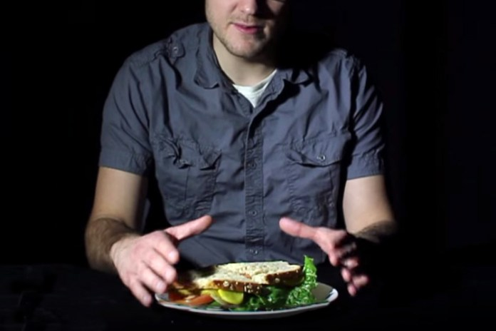 How to Make a $1,500 USD Sandwich in Only Six Months
