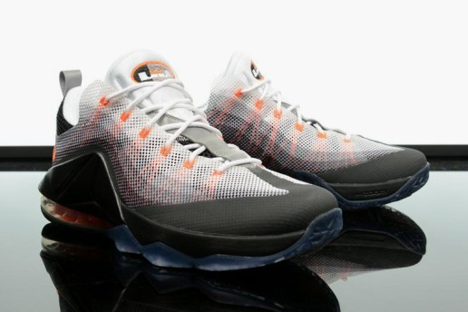 A First Look at the Nike LeBron 12 Air Max 95 Hybrid