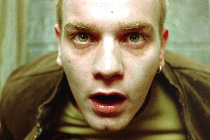 A 'Trainspotting' Sequel Is in the Works