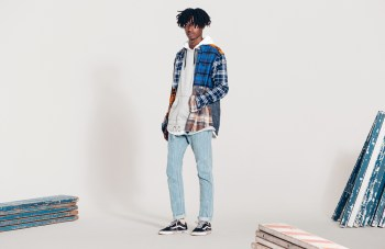 10.Deep 2015 Fall/Winter Collection Delivery 1