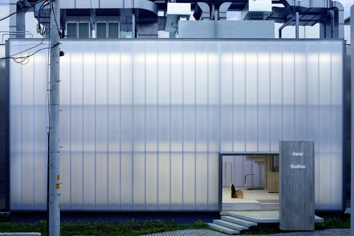 Acne Studios Opens Its First Flagship Store in Korea