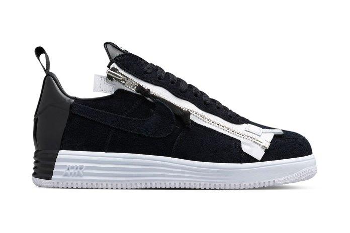 ACRONYM x NikeLab Lunar Force 1 SP