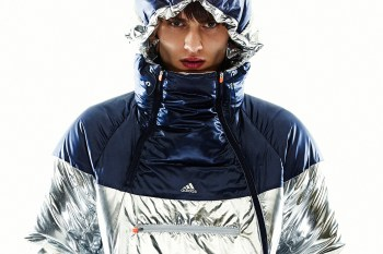 adidas by kolor 2015 Fall/Winter Collection