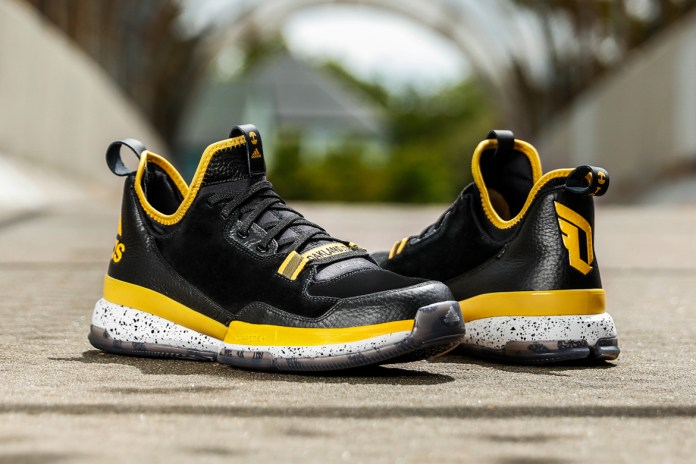 "adidas D Lillard 1 ""Oaklandish"" Edition"