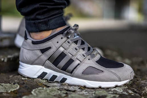 "adidas Originals EQT Guidance 93 ""Greyscale"""