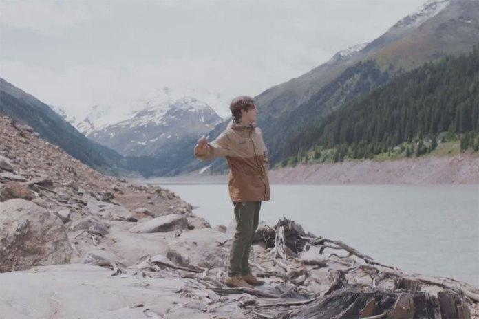 adidas Originals x SPEZIAL 2015 Fall/Winter Film Starring Bill Ryder-Jones