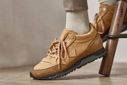adidas Originals x SPEZIAL 2015 Fall/Winter Footwear Collection