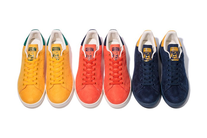 "adidas Originals Stan Smith ""College Pennant"" Pack"