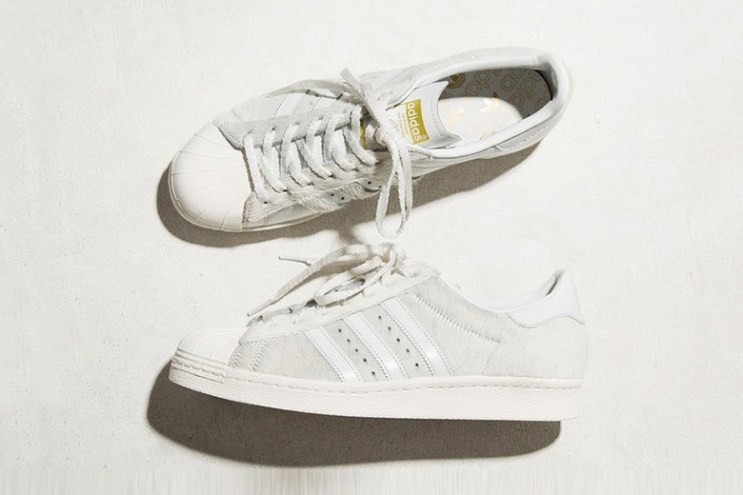 "adidas Originals for ZOZOTOWN Superstar 80s ""ZOZO"""