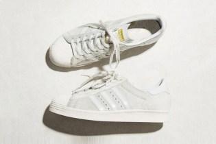 "adidas Originals for ZOZOTOWN Superstar 80s ""ZOZO"""