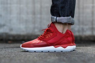 "adidas Originals Tubular Runner ""Power Red"""