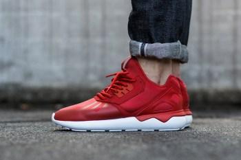 """adidas Originals Tubular Runner """"Power Red"""""""
