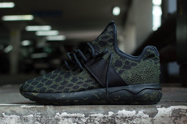 adidas Originals Tubular Primeknit Gets a London Exclusive Look