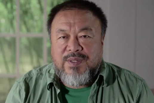 Ai Weiwei Reflects on Life in Beijing