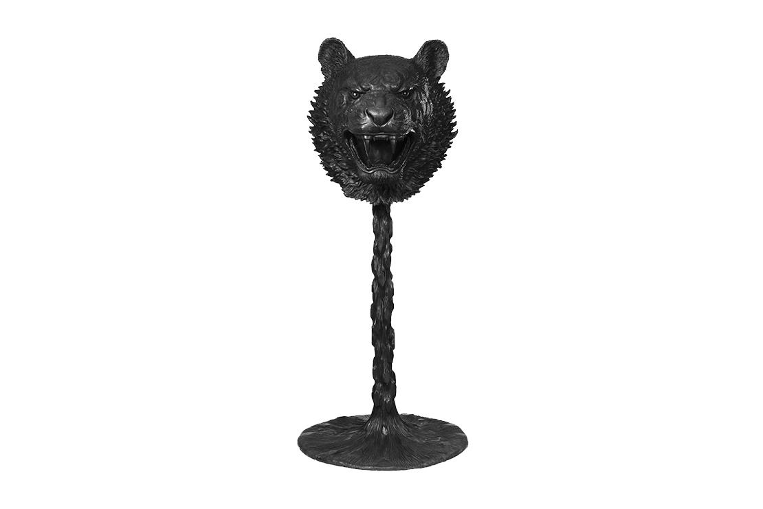 "Ai Weiwei ""Circle of Animals/Zodiac Heads"" @ CAC Málaga"