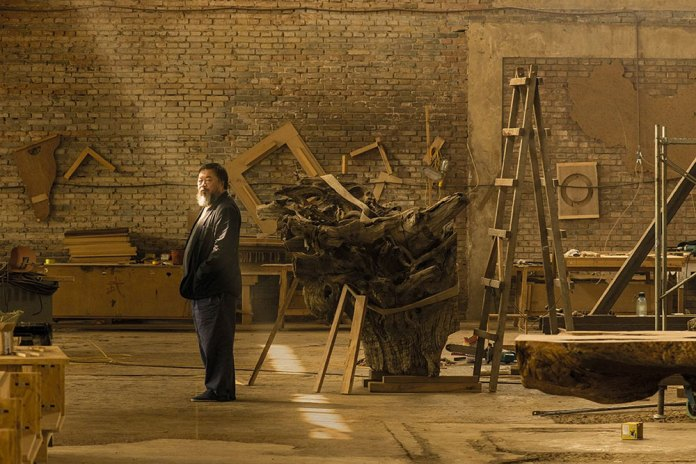 Ai Weiwei Takes Over the Royal Academy of Arts With Powerful and Brave Works