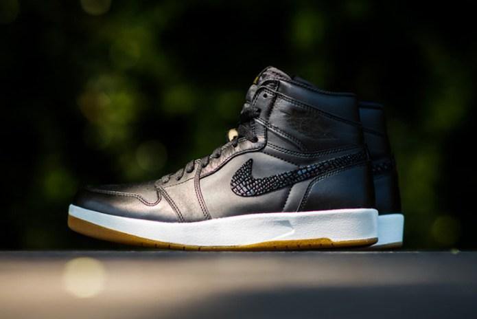 "Air Jordan 1.5 ""The Return"""