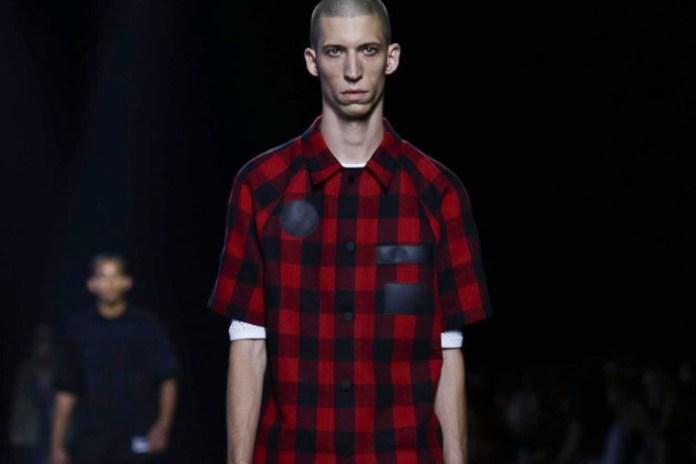 Alexander Wang 2016 Spring/Summer Fashion Week Preview