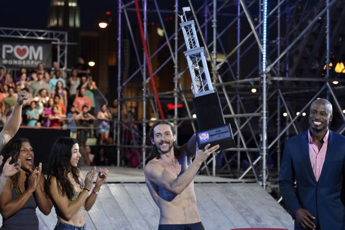 American Ninja Warrior Crowns First Winner Ever