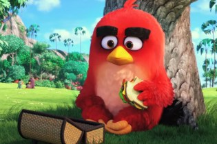 'Angry Birds Movie' Official Trailer #1