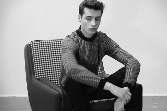 A.P.C. 2015 Fall/Winter Short Film by Collier Schorr