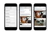 Apple Unveils the iPhone 6s & 6s Plus