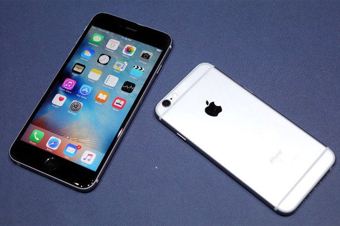 Apple's iPhone 6s Sets New Sales Standards with 13 Million Units in 3 Days