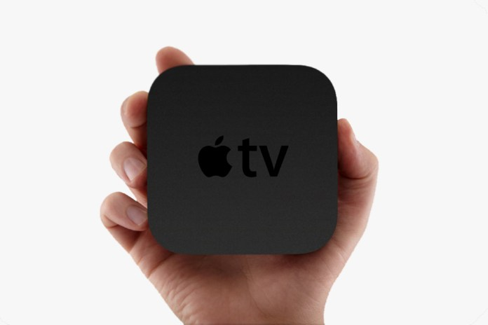 Apple's Revamped Apple TV Will Reportedly Focus on Gaming