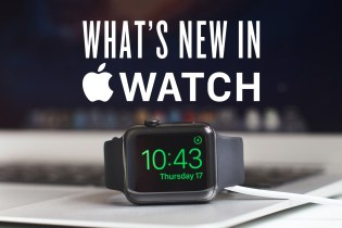 What's New in watchOS 2?