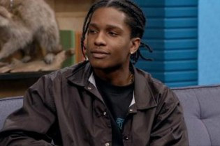 A$AP Rocky Doesn't Need a GRAMMY Because He's Got a Bunch via BitTorrent | Video