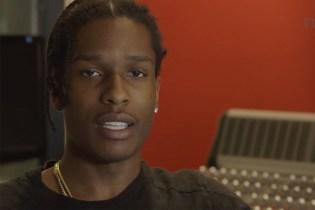 The People vs. A$AP Rocky
