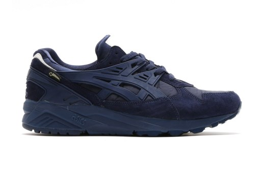 "ASICS GEL-Kayano Trainer GORE-TEX ""Navy"""
