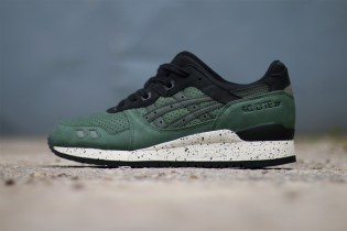 "ASICS GEL-Lyte III ""After Hours"" Pack"
