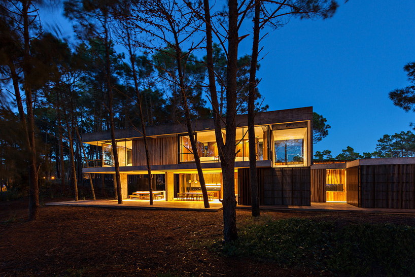 Atv Arquitectos Marino Home Hypebeast